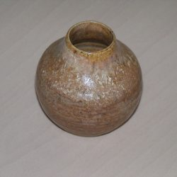 Clay Mini Bud Vase-2