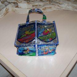 Capri Sun Lunch Tote Variety Bag