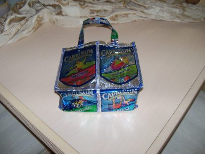 Capri Sun Lunch Tote Variety Bag